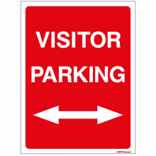 Parking Sign - PARK0030