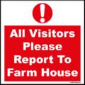 Farm Signs Ireland