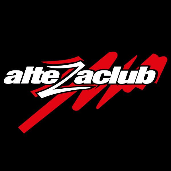 Car Sticker Altezza Club