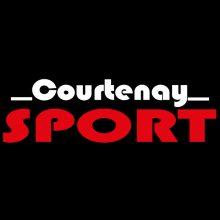 Car Sticker - Courtenay Sport