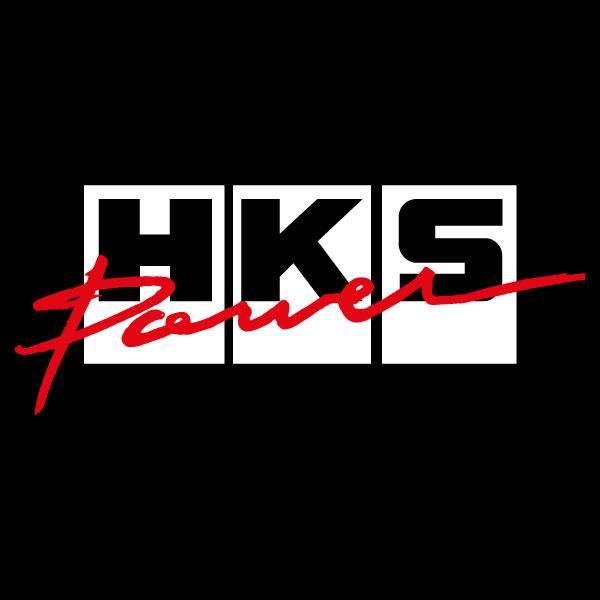 Car Sticker - HKS Power