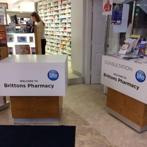 Brittons Pharmacy