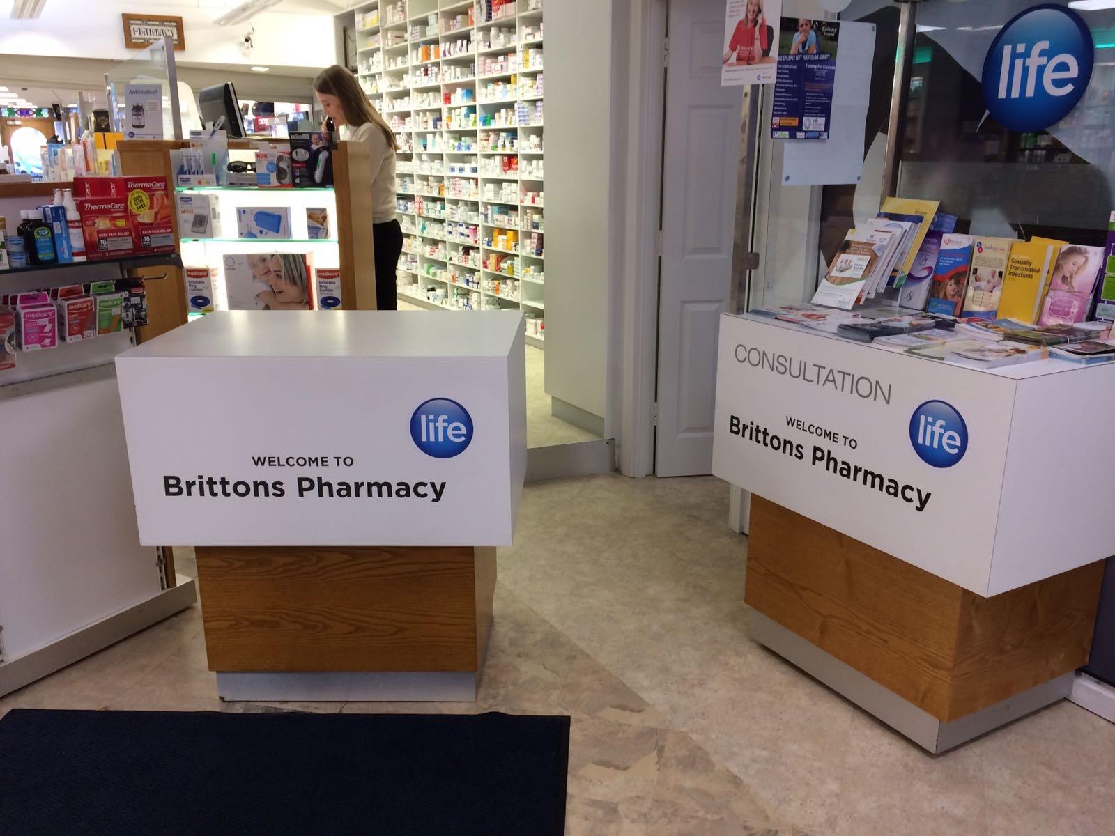 CBM Signs - Branding