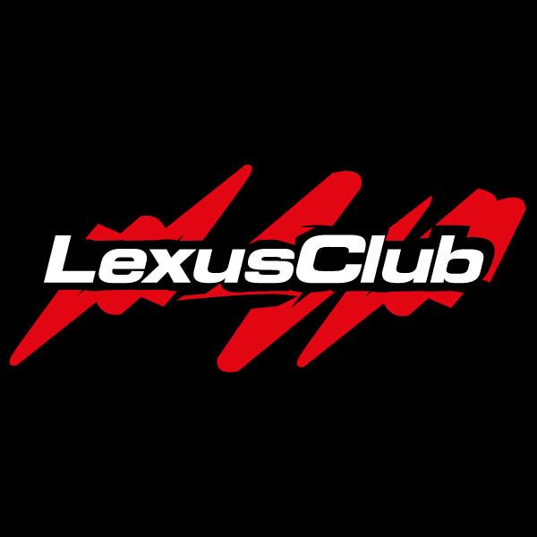 Car Sticker - Lexus Club