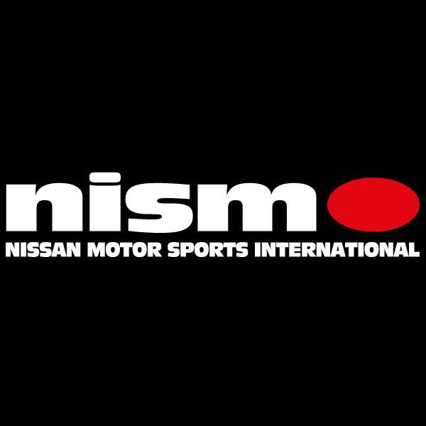 Car Sticker - Nismo