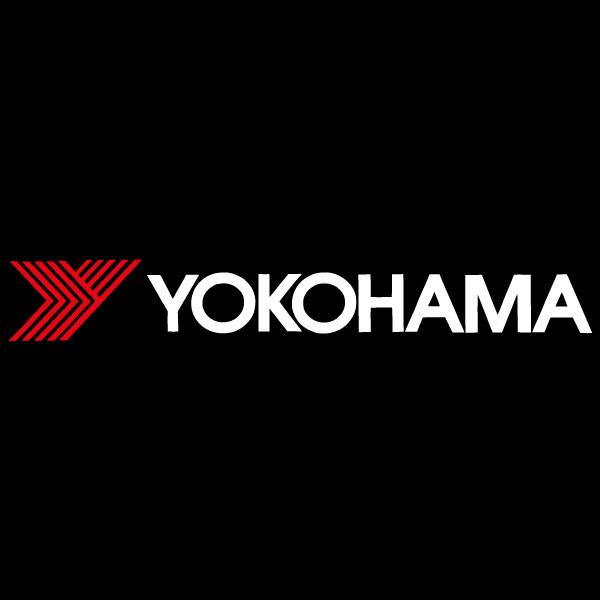 Car Sticker - Yokohama Windscreen