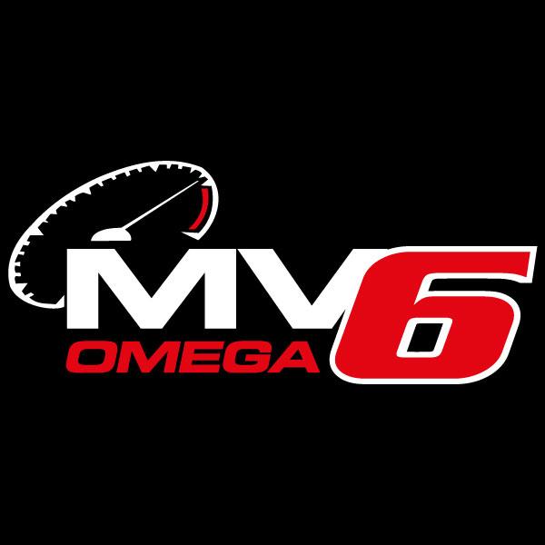Car Sticker - Omega MV6