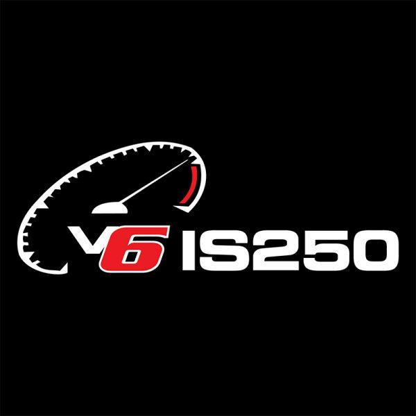 IS250-V6-