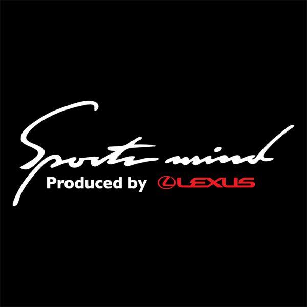 lexus sports mind